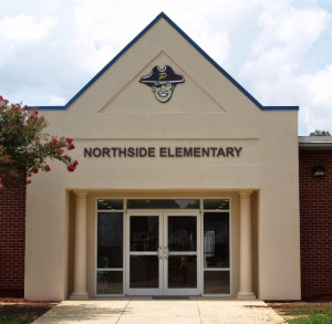 Northside Elementary Pearl MS